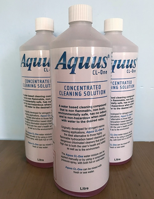 Aquus CL-One