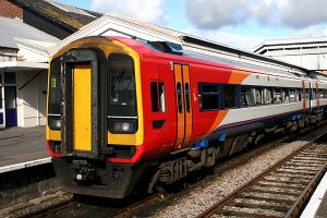 Public Transport and Railways