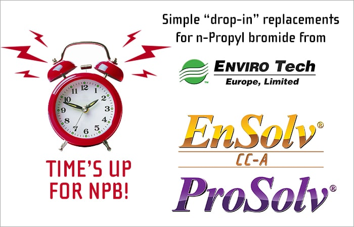 replace n-Propyl Bromide