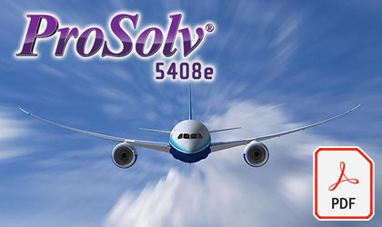 vapour degreasing in the aerospace