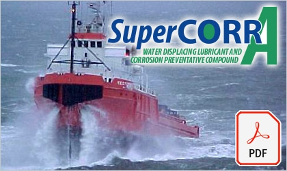 Corrosion control for extreme conditions