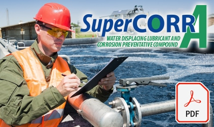 Corrosion protection for electrical control systems
