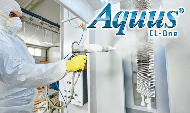 Aquus CL-One all-purpose cleaner